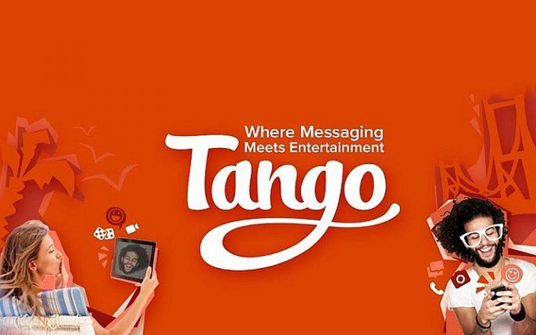 برنامه تانگو برای اندروید Tango Video Calls