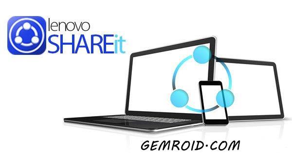 دانلود برنامه شیر ایت اندروید SHAREit 3.9.60_ww
