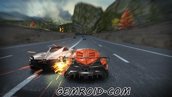 دانلود بازی ماشین سواری دیوانه ی سرعت اندروید Crazy for Speed 1.5.3035