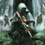دانلود بازی اکشن پوشش آتش اندروید Cover Fire 1.11.5