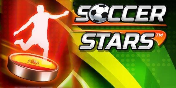بازی ستاره های فوتبال برای اندروید Soccer Stars