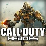 دانلود بازی کال آف دیوتی اندروید Call of Duty®: Heroes 4.3.0