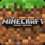 دانلود بازی ماین کرفت برای اندروید Minecraft – Pocket Edition 1.13.0.4