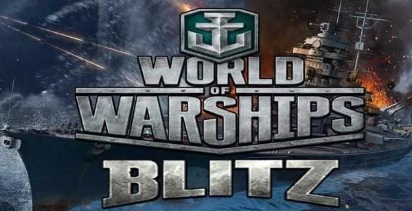 دانلود بازی حمله کشتی های جنگی اندروید World of Warships Blitz 0.8.0