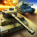 دانلود بازی تیراندازی جنگ تانک ها اندروید War Machines Tank Shooter Game 3.9.1