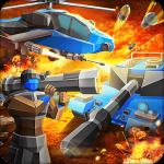 دانلود بازی شبیه ساز مبارزه ارتش اندروید Army Battle Simulator 1.2.60