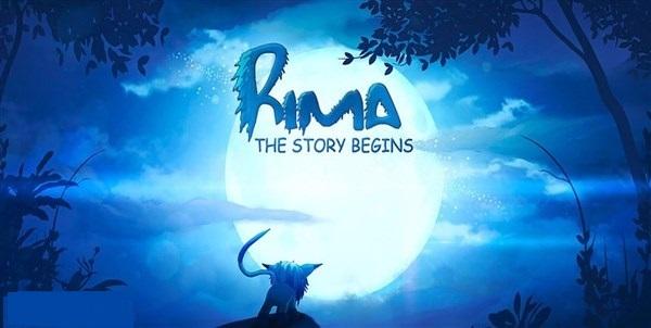 دانلود بازی هیجان انگیز ماجراجویی ریما اندروید Rima The Story Begins 1.12