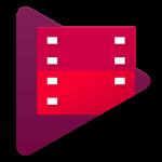 دانلود برنامه تماشای فیلم ها و برنامه های گوگل اندروید Google Play Movies & TV 4.1.16.13