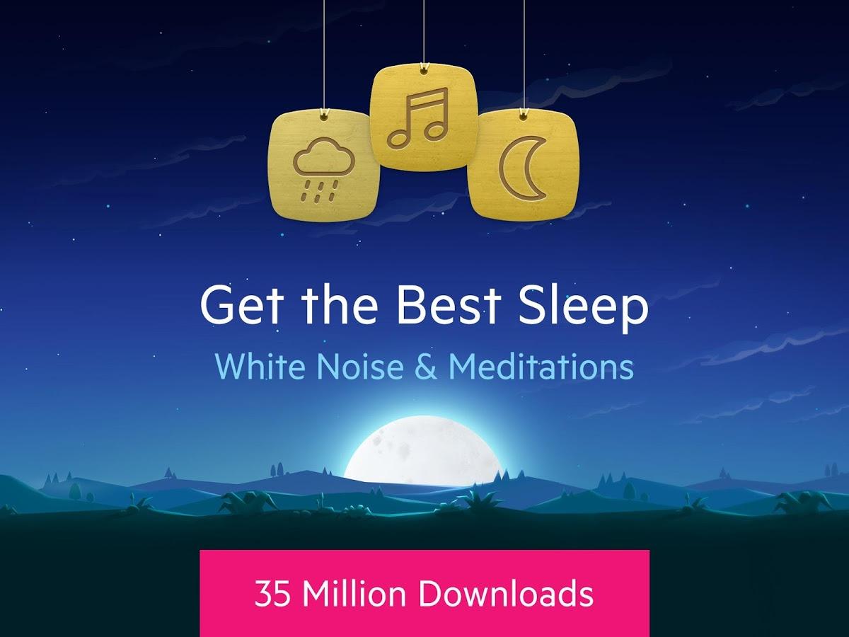 دانلود برنامه ملودی های آرامش بخش یوگا Relax Melodies Sleep &amp Yoga 6.5