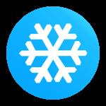 دانلود کلد لانچر سبکترین و سریعترین لانچر برای اندروید Cold Launcher 10.0