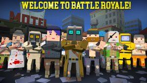 دانلود بازی تفنگی بدون دیتا برای اندروید Grand Battle Royale 1.9.7