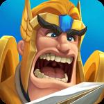 دانلود بازی هیجان انگیز و بسیار زیبای پادشاهان موبایل اندروید Lords Mobile 2.0