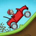 دانلود بازی مهیج تپه نوردی با ماشین + نسخه مود با پول بی نهایت Hill Climb Racing 1.42.0