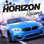 بازی ماشین سواری مسابقات بی پایان اندروید Racing Horizon :Unlimited Race