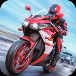بازی مسابقات موتورسواری اندروید Racing Fever: Moto