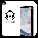 موزیک پلیر گلکسی اس 8 اندروید S8 Edge Music Player