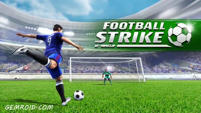 بازی فوتبال استریک Football Strike - Multiplayer Soccer