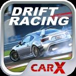 بازی اتومبیل رانی دریفت برای اندروید CarX Drift Racing