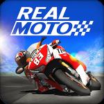 بازی مسابقه ای موتور سواری واقعی اندروید Real Moto