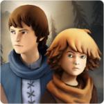 دانلود بازی ماجراجویی برادران اندروید Brothers: a Tale of two Sons 1.0.0