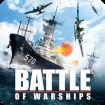 دانلود بازی نبرد رزم کشتی های جنگی اندروید Battle of Warships 1.66.8