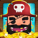 بازی پادشاه دزدان دریایی اندروید پایرت کینگز Pirate Kings