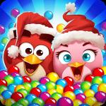 دانلود بازی انگری بیردز استلا پاپ اندروید Angry Birds POP Bubble Shooter 3.52.0