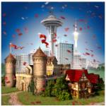 دانلود بازی استراتژیک پیشرفت امپراطوریها برای اندروید Forge of Empires 1.130.3