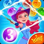 دانلود بازی حباب جادوگر ۳ اندروید Bubble Witch 3 Saga 4.7.4