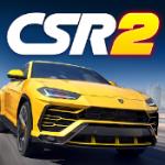 دانلود بازی سی اس ار ریسینگ ۲ اندروید CSR Racing 2 v1.19.0