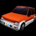 دانلود بازی ماشین سواری در شهر برای اندروید  Dr. Driving 2 v1.36