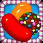 دانلود بازی حذف آب نبات های اندروید Candy Crush Saga 1.151.0.1