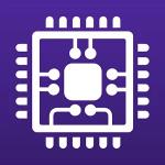 برنامه سی پیو زد نمایش مشخصات سخت افزاری اندروید CPU-Z Premium
