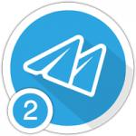نسخه جدید موبوگرام دوم + موبوگرام سوم برای اندروید Mobogram