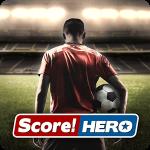بازی فوتبال جدید اسکور هیرو اندروید Score! Hero