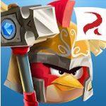 بازی حماسه پرندگان خشمگین برای اندروید Angry Birds Epic