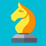 دانلود بازی شطرنج آنلاین برای اندروید Chess Time® Pro – Multiplayer 3.4.2.66