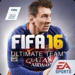 دانلود بازی فوتبال فیفا ۱۶ برای اندروید FIFA 16 Soccer 3.3.118003