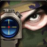 بازی سرباز تک تیرانداز برای اندروید Kill Shot