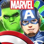 بازی آکادمی انتقام جویان مارول اندروید MARVEL Avengers Academy