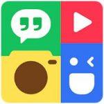 دانلود برنامه ویرایش و ترکیب تصاویر اندروید PhotoGrid Premium 7.03