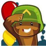 بازی دفاع از قلعه برای اندروید Bloons TD 5