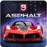 انلود بازی ماشین سواری آسفالت ۹ برای اندروید Asphalt 9: Legends 1.7.3a