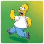 دانلود بازی سیمپسونها برای اندروید The Simpsons Tapped Out 4.33.5