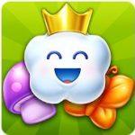 دانلود بازی پازلی افسون پادشاه برای اندروید Charm King 4.95.1