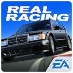 بازی ماشین سواری ریل رسینگ 3 اندروید Real Racing 3