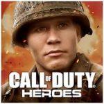 بازی کال آف دیوتی اندروید Call of Duty®: Heroes