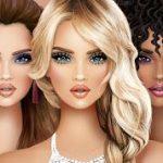دانلود بازی دخترانه برای اندروید Covet Fashion 3.23.87