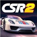 دانلود بازی سی اس ار ریسینگ ۲ برای اندروید CSR Racing 2 v1.23.0