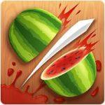دانلود بازی نینجا میوه اندروید Fruit Ninja 2.7.7